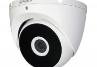 HAC-T2A21 * Cameră HDCVI dome de exterior 2Megapixeli
