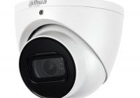 HAC-HDW1200T-Z-A * Cameră HDCVI dome de exterior 2Megapixeli