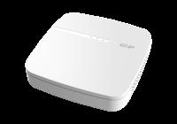 NVR1B08 * NVR SERIA EZ-IP 8 CANALE Smart 1U H.265