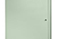 HSATG432M * Cutie oţel, contr.perf., L300xH400xA200mm, închidere în 3 pct.