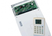 MATRIX 832-ICON * CENTRALA ALARMA ANTIEFRACTIE