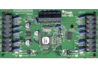 MX-RIX * Modul de extensie remote de 8/16 zone