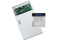MATRIX 832-LCD * CENTRALA ALARMA ANTIEFRACTIE