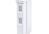 FTN-R-PT * Detector FTN-R cu carcasa spate slim