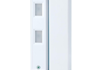FTN-RAM * Detector de miscare PIR exterior cu anti-masking, baterii