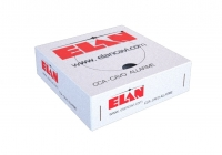 EL 8x0.22 * Cablu 8x0,22mm, ecranat, cupru litat