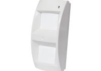 SOUTDOOR 800 * Detector PIR wireless de exterior. Echipat cu 2x PIR, raza detectie 15 metri / 90°, compensare cu temperatura, protectie sabotaj