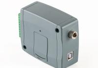 GSM GATE CONTROL PRO 1000 3G * Comunicator GSM-GPRS (2G/ 3G) pentru controlarea portilor sau barierelor electrice pentru 1000 utilizatori programabil prin USB
