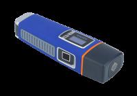 WM-5000X1 * Sistem de verificare tur patrula cu lanterna, cititor de proximitate RFID 125kHz si amprenta, prompturi vocale, IP67