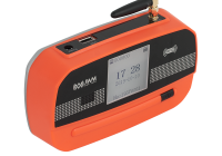 WM-5000H2 * Statie de descarcare evenimente patrula prin USB, comunicatie in timp real 3G