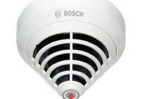 FAD-425-O-R * Detector adresabil dublu optic folosit pentru detectarea fumului din tubulaturile de ventilatie; se monteaza in FAD-420-HS-EN