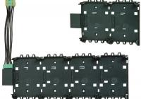 PRS-0002-C * Panel Rail Short