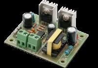 PCB-504B * Convertor de tensiune CC-CC