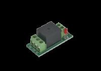 PCB-506A * Placuta cu releu, LED, convertor