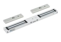 YM-180ND(LED) * Electromagnet dublu de 180kgf cu monitorizare si led de stare