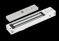 YM-280N(LED)-DS * Electromagnet de 280kgf cu dubla monitorizare si led de stare