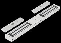 YM-280ND(LED) * Electromagnet dublu de 280kgf cu monitorizare si led de stare