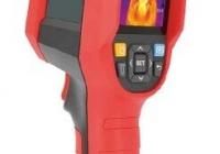 ZK-178K * Camera termala pentru masurarea temperaturii (febra) cu soft si alarma