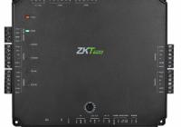 ATLAS-200 * Centrala de control acces cu interfață de management WEB integrată, pentru două uși