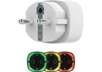 Ajax Socket * Priză Inteligentă Wireless