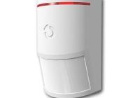 JA-150P PET * Detector PIR wireless de interior cu imunitate la animale