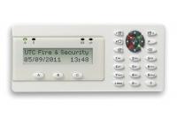 ATS1135 * Tastatura LCD cu cititor inclus pentru centralele Advanced