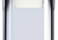 XDL12TT-AM * Detector de exterior cu tripla tehnologie PIR dual, MW si antimasking