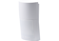QXI-DT-X5 * Detector de miscare Quad PIR+MW de exterior Optex QX Infinity, 12 m, 120 grade, antimasking