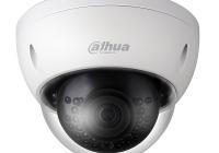 IPC-HDBW1431E-S * Camera de supraveghere IP Dome, 4 MP, IR 30 m, 2.8 mm