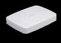 NVR2108-8P-4KS2 * 8 Channel Smart 1U 8PoE Lite 4K H.265 Network