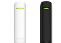 MotionProtect Curtain * Detector de Mișcare Wireless Ajax