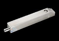 YB-900 * Bolt electric cu actionare electromagnetica, de exterior, monitorizare si cilindru cu cheie