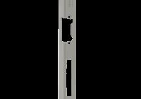 DORCAS-F102-R * Suport lung yale Dorcas pentru usi de lemn - DREAPTA
