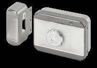 DJ02(MVM)-FL * Incuietoare aplicata de exterior, fail-secure, cu motor si senzor magnetic