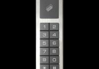 TKD-810 * Incuietoare verticala standalone pentru usi de vestiare si dulapuri