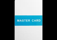 T-MC * Card Master MIFARE 13.56MHz, pentru incuietorile de vestiare si dulapuri T-0880