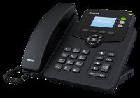 """SP-R52P * Telefon de birou IP, HD Voice, ECRAN 2.3"""" LCD, POE"""