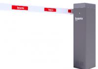 BXB-S18CB02-gy- R * Corp bariera de acces auto cu servomotor din seria SERVO 100 PRO, suporta brat de pana la 8m