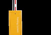YK-BAR801J-23 * Corp de bariera de acces auto cu brat de 3m pliabil la 90°(neinclus)
