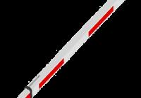 YK-BAR1H-TS6M *  YK-BAR1H-TS6M Brat de bariera telescopic cu lungime reglabila de la 3.8 m la 6 m