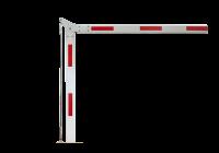 YK-BAR2-3M(90) * Brat de bariera pliabil la 90° de 3m