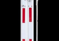 YK-BAR3-3M(180) * Brat de bariera pliabil la 180° de 3m