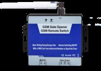 BXA-GSM-524-4G * Modul de comanda prin GSM cu un releu, 4G