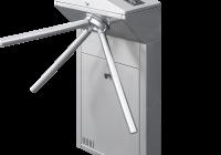 YK-TS1000 * Turnichet tripod semiautomat, bidirectional