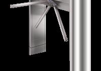 BXT-110S * Turnichet semiautomat tip Bridge, bidirectional din inox 304