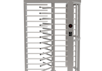 BMTV-535 * Turnichet vertical semi automat