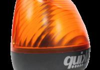 QK-LUX24LED * Lampa de semnalizare cu LED pentru automatizarile QUIKO