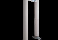 ARS-600T.S/800A/12 * Poarta detectie metale cu 12 zone