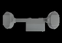 ARS-600T.S/RC * Capac protector pentru porti de detectie metale