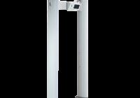 "ARS-600T.S/800D//24 * Poarta detectie metale cu 24 de zone, ecran LCD Touch de 7"", rezistenta la apa, IP65"